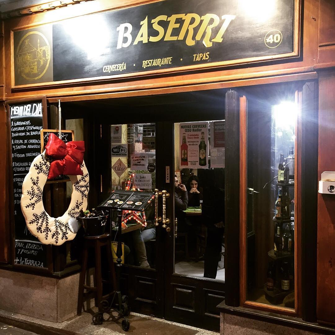 El Baserri