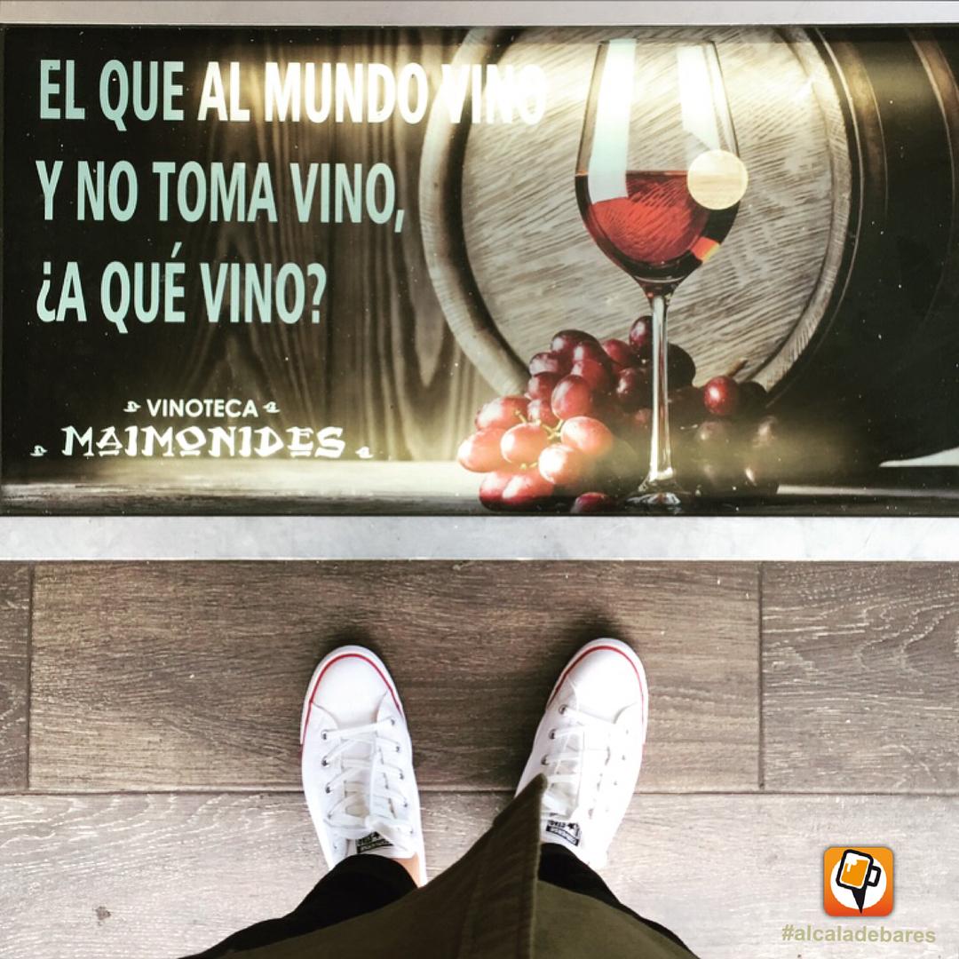 Maimonides (Iviasa)
