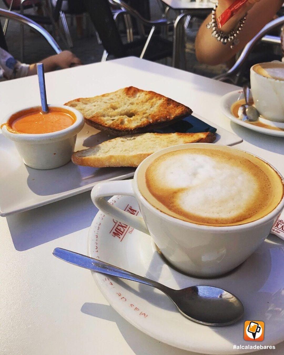 Café Libreros