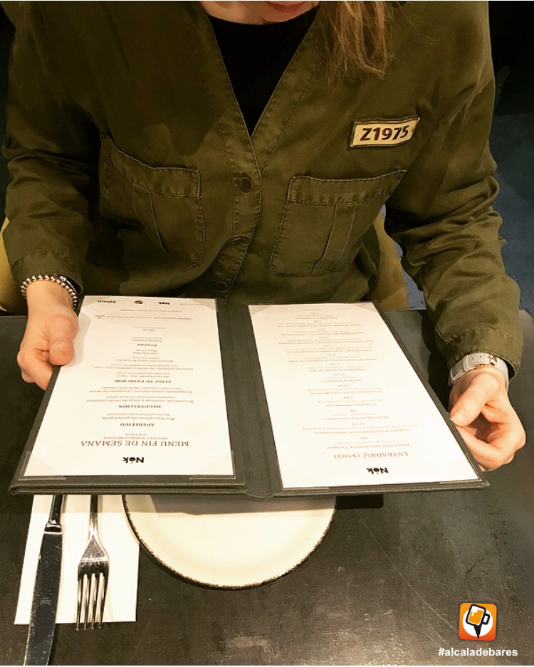 Restaurante Nok