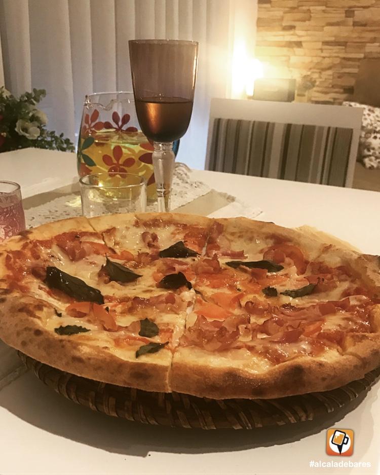 Francesco's Pizza (a domicilio)