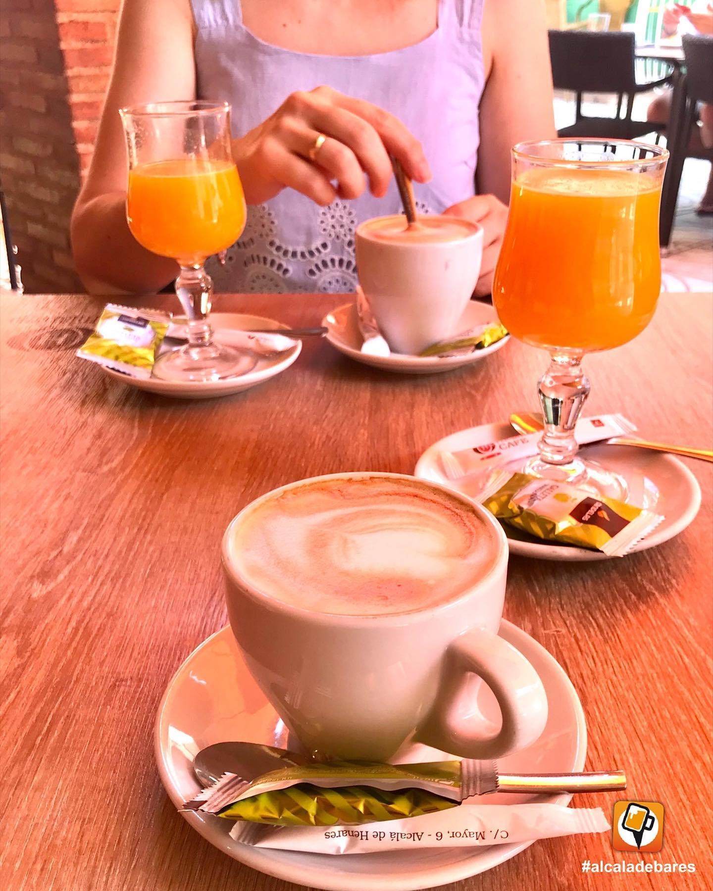 Café Hemisferio