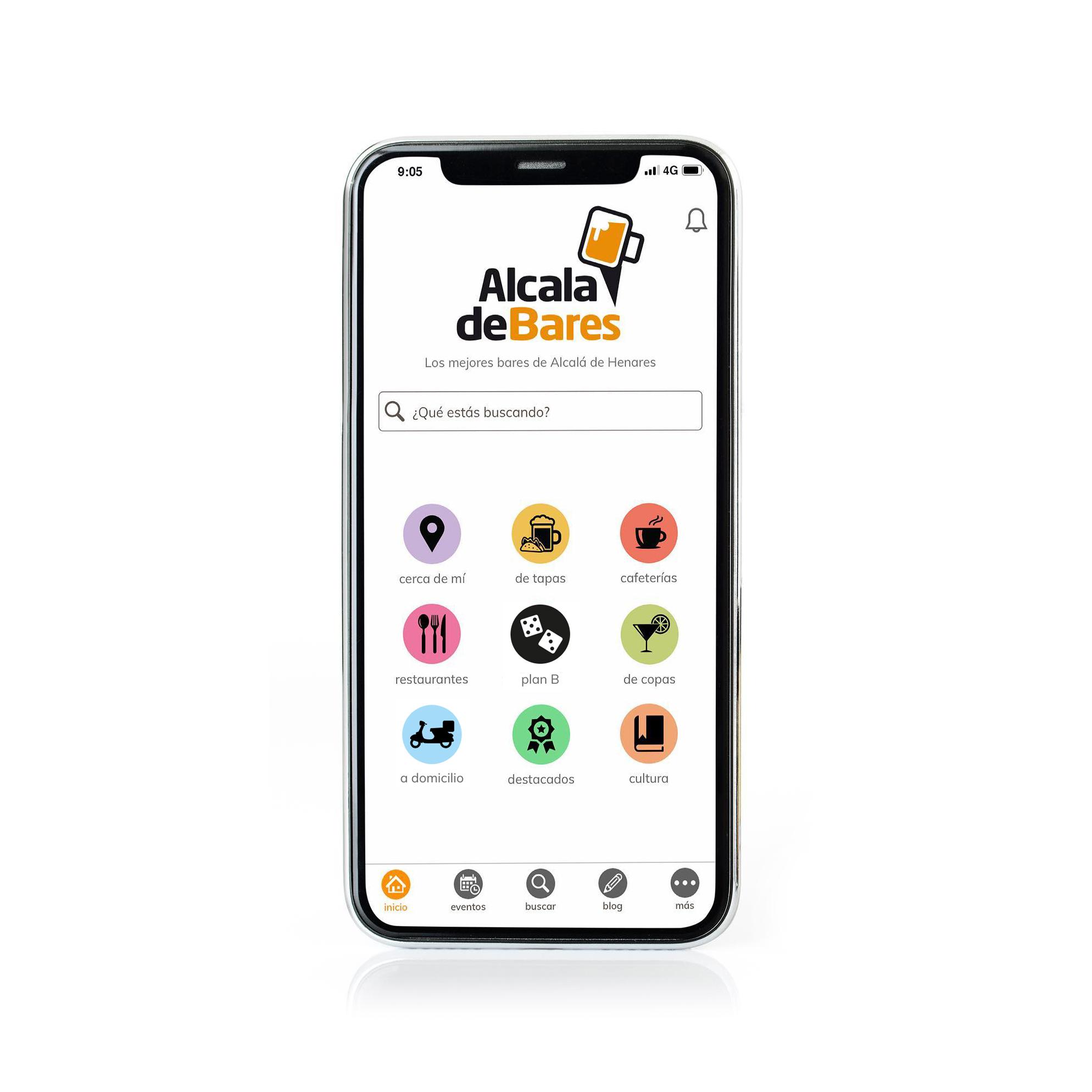 Actualizamos nuestra App (versión 3.2)